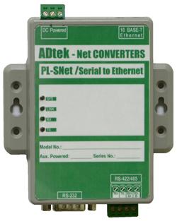 Chuyển đổi COM sang Ethernet PL-SNet