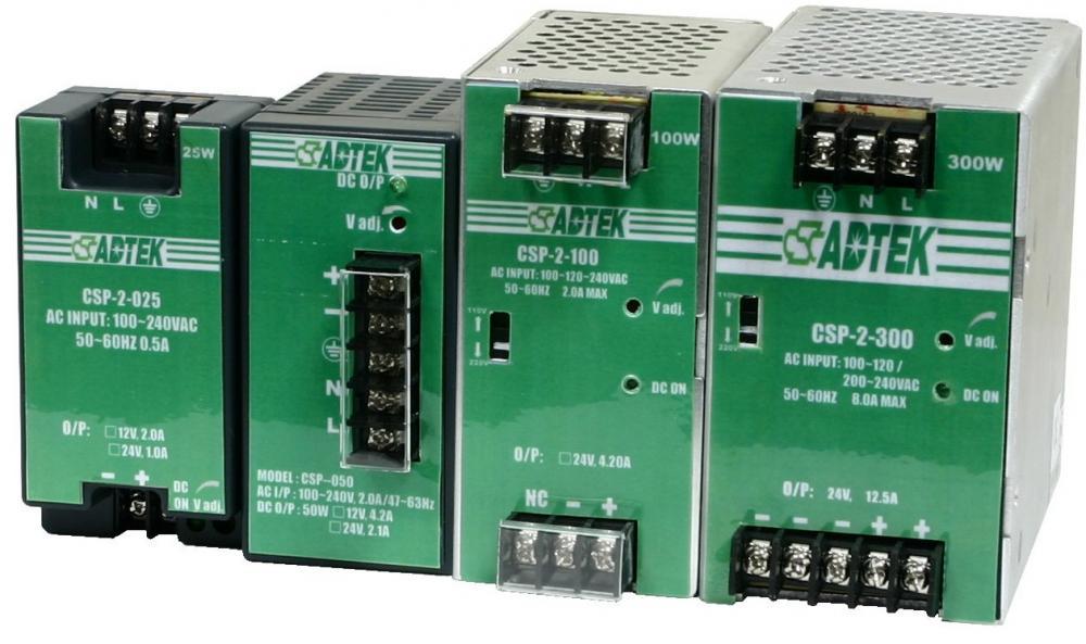 Nguồn DC EA-CSP-2