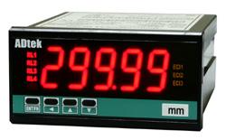 Thiết bị đo biến trở, Thước điện trở CS2-PM