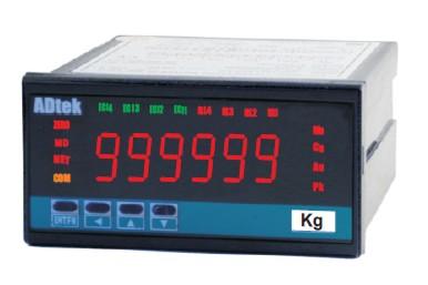 Điều khiển trọng lượng A6-SG