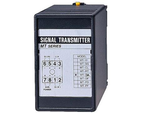 Chuyển đổi tín hiệu tần số MT-FF