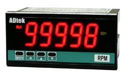 Đồng hồ số tốc độ CS1-RL