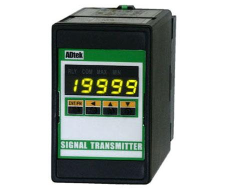 Trang thái tốc độ/tần số ST-RL