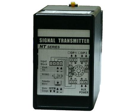Chuyển đổi tín hiệu nhiệt độ NT-TR