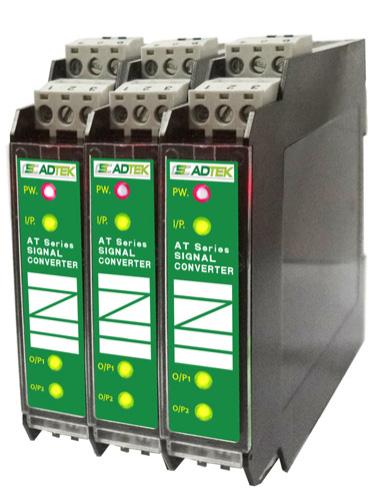 Chuyển đổi tín hiệu nhiệt độ AT-TC