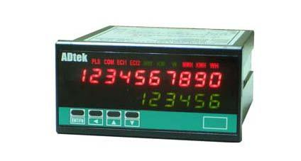 Đồng hồ năng lượng MWH-10A