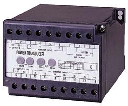 TRANSDUCERS góc pha-tần số CPF/CPA