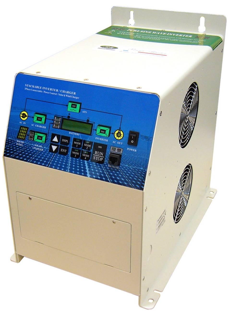 Inverter solar PM-1500SI